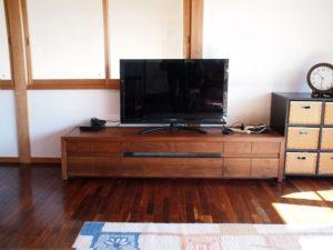木庵:TVボード