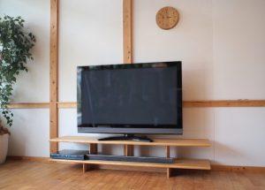 「frit:TVシェルフ」を商品ページに追加しました
