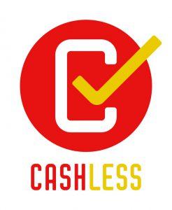 キャッシュレス・ポイント還元事業に加盟してます